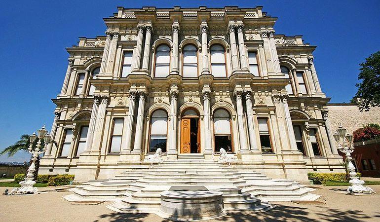 Beylerbeyi Palace - Istanbul Tour Studio – Istanbul Guide