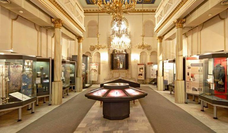 Museum Of Turkish Jews - Istanbul Tour Studio – Istanbul Guide